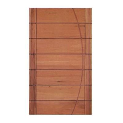 Porta Pivotante BBB-R Friso em Arco