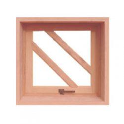Vitrô Max-ar Diagonal