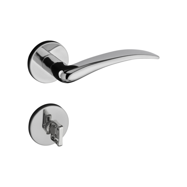 Fechadura Classic 691 banheiro Pado